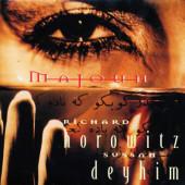 Richard Horowitz & Sussan Deyhim - Majoun (1996)