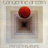 Tangerine Dream - Force Majeure (Remastered)