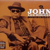 John Lee Hooker - Boogie Chillun - 2CD Digipack & Poster [Collectors Edition]Part of ourTwo CDs fo