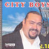 City Boys č. 18 - Trnava