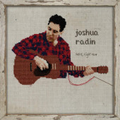 Joshua Radin - Here, Right Now (2019) - Vinyl