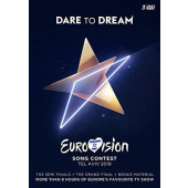 Various Artists - Eurovision Song Contest - Tel Aviv 2019 (3DVD, 2019)