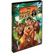 Film / Animovaný - Medvědí bratři 2