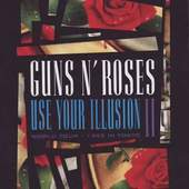 Guns N' Roses - Use Your Illusion II World Tour - 1992 In Tokyo