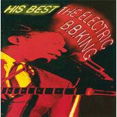 B.B. King - His Best - The Electric B.B. King (Edice 2008)