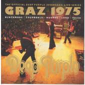 Deep Purple - Graz 1975 /Edice 2014