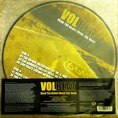 Volbeat - Rock The Rebel / Metal The Devil (Limited Edition, Picture Vinyl) - Vinyl PICTURE VINYL
