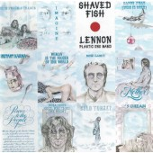 John Lennon / Plastic Ono Band - Shaved Fish (Edice 1987)