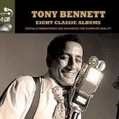 Tony Bennett - Eight Classic Albums