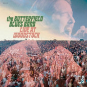 Butterfield Blues Band - Live At Woodstock (Limited edition, 2020) – Vinyl