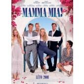 Film/Romantický - Mamma Mia! HUDEBNI/MUZIKAL