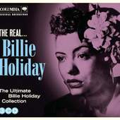 Billie Holiday - The Real Billie Holiday