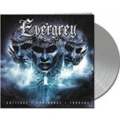 Evergrey - Solitude, Dominance, Tragedy (Limited Silver Vinyl, Edice 2017) - Vinyl