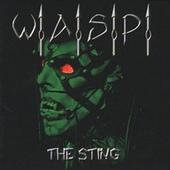 W.A.S.P. - Sting (Digipak)