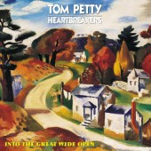 Tom Petty & The Heartbreakers - Into The Great Wide Open (Reedice 2017) - Vinyl