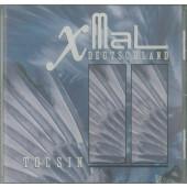 XMal Deutschland - Tocsin