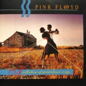 Pink Floyd - A Collection Of Great Dance Songs (Reedice 2001)