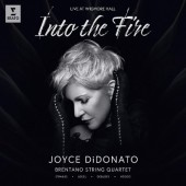 Joyce DiDonato - Into The Fire - Live At Wigmore Hall (2018)