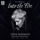 Joyce DiDonato - Into The Fire - Live At Wigmore Hall (2018)