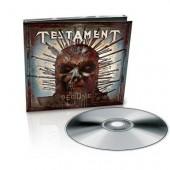 Testament - Demonic /Digipack (Reedice 2018)
