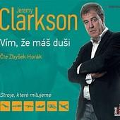 Jeremy Clarkson - Vím, že máš duši/MP3