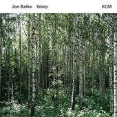 Jon Balke - Warp (2016)