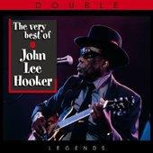 John Lee Hooker - Very Best Of John Lee Hooker/2CD
