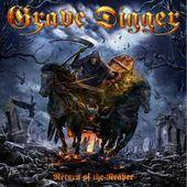 Grave Digger - Return Of The Reaper (2014)