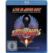 Journey - Escape & Frontiers: Live In Japan 2017 (Blu-ray, 2019)