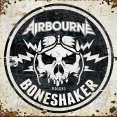 Airbourne - Boneshaker (2019) - Vinyl