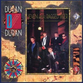 Duran Duran - Seven And The Ragged Tiger (Special Edition) - 180 gr. Vinyl