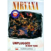 Nirvana - MTV Unplugged In New York (Regional Version 2008) /DVD
