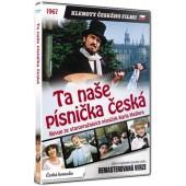 Film/Hudební - Ta naše písnička česká (Remastrováno)