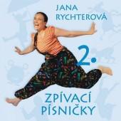 Jana Rychterová - Zpívací písničky 2.