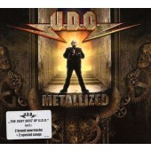 U.D.O. - Metallized - The Very Best Of U.D.O. (2007)