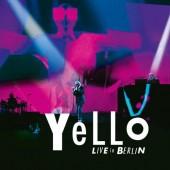 Yello - Live In Berlin /2CD (2017)