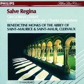 Gregorian Chant - Salve Regina-Gregoriánský chorál KLASIKA