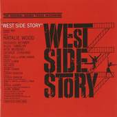 Soundtrack - West Side Story (OST)