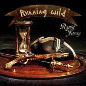 Running Wild - Rapid Foray (2LP + CD)