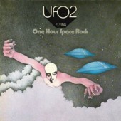 UFO - UFO 2 - Flying - One Hour Space Rock (Remastered 2008)