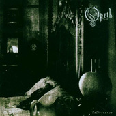 Opeth - Deliverance (Edice 2006)