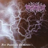 Katatonia - For Funerals To Come... (Edice 2012)