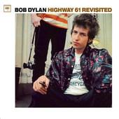 Bob Dylan - Highway 61 Revisited (Edice 2015) - 180 gr. Vinyl