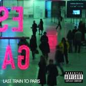 Diddy (Sean Combs) - Last Train To Paris