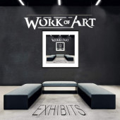 Work Of Art - Exhibits (Limited Edition, 2019) - Vinyl