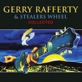 Gerry Rafferty & Stealers Wheel - Collected (2019) - 180 gr. Vinyl