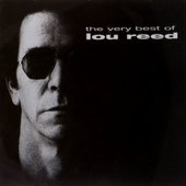 Lou Reed - Very Best Of