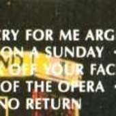 James Last - James Last Plays Andrew Lloyd Webber