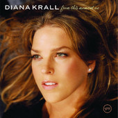Diana Krall - From This Moment On (Edice 2016) - 180 gr. Vinyl