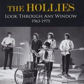 Hollies - Look Through Any Window 1963-1975